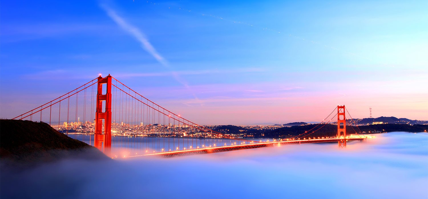 ADANTE HOTEL IS SITUATED NEARBY TOP SAN FRANCISCO ATTRACTIONS