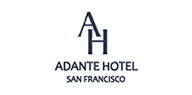Adante Hotel San Francisco - 610 Geary Street,              San Francisco, California 94102